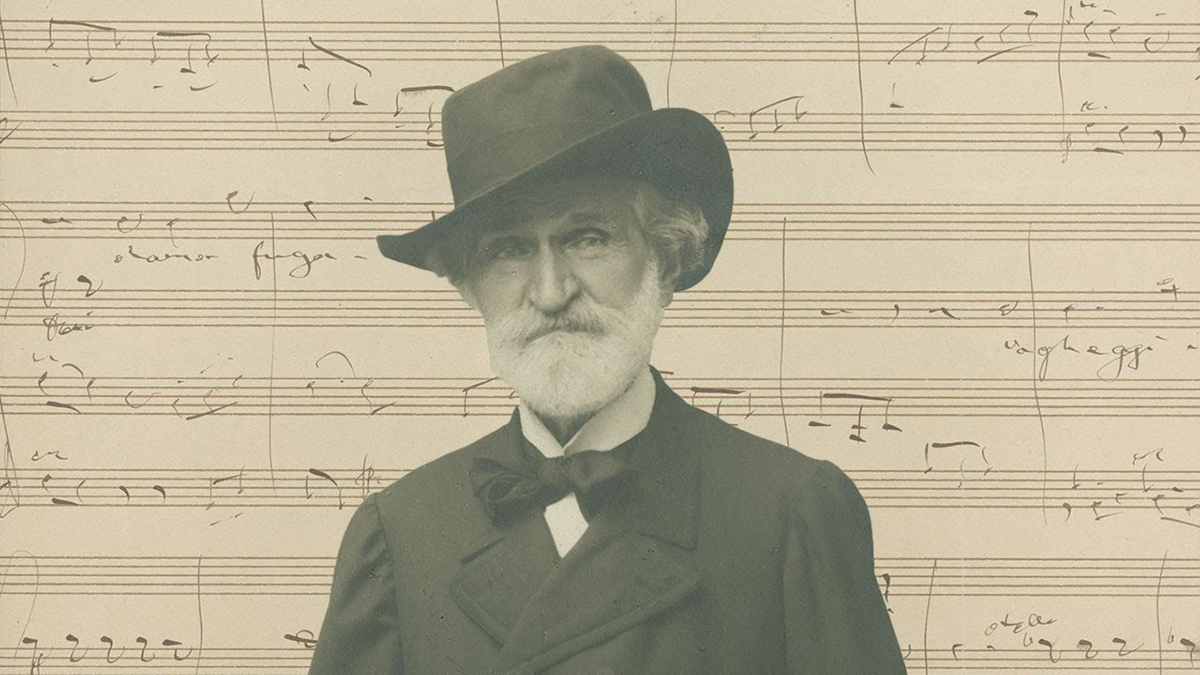 <h3>Verdi: Creating Otello and Falstaff – Highlights from the Ricordi Archive</h3>